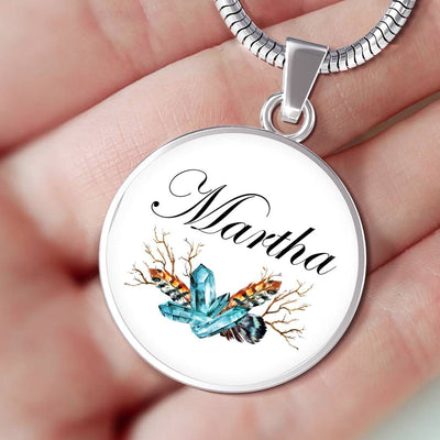 Martha v4 - Luxury Necklace