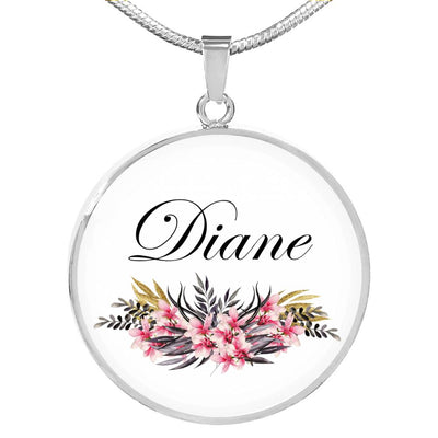 Diane v2 - Luxury Necklace