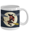 Halloween Witch - 11oz Mug - Unique Gifts Store