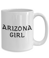 Arizona Girl - 15oz Mug