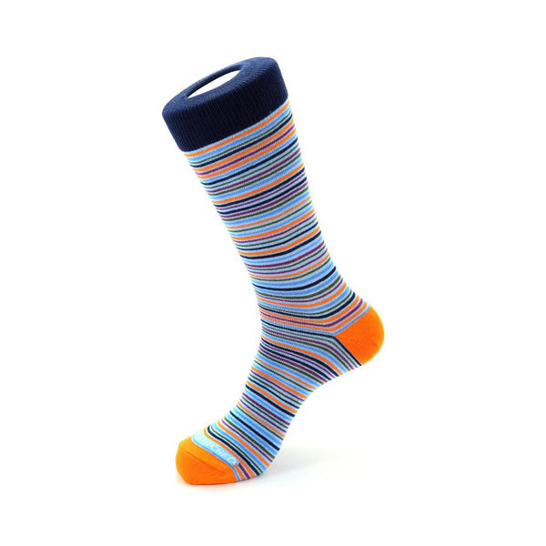 Limitless Stripe Sock
