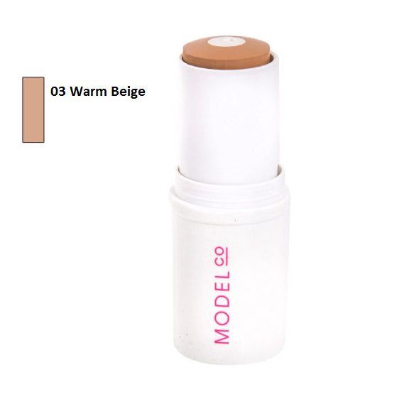 ModelCo PowerStick Duo Foundation 17g