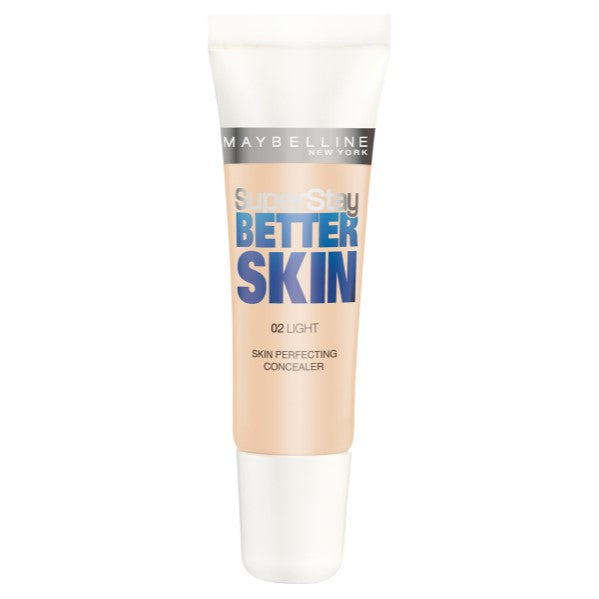 3 x Maybelline SuperStay Better Skin Perfecting Concealer 11mL