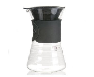 Hario V60 Drip Decanter - Accessories - Beans 2 Machines