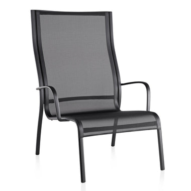 Magis Paso Doble Low Chair With Arms