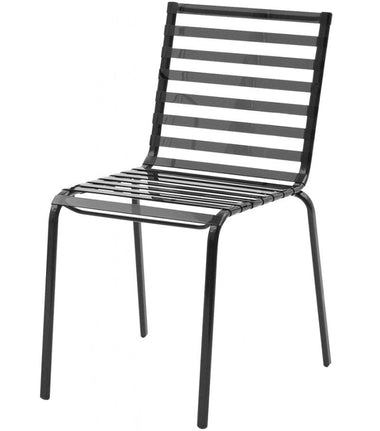 Magis Striped Stacking Chair