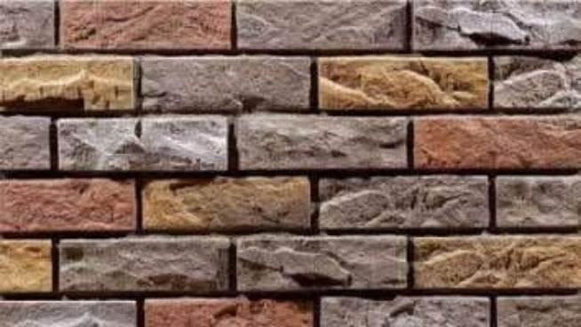 Alaskan Ridge Country Brick  Discount Stones