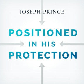 Positioned In His Protection (26 June 2016) by Joseph Prince