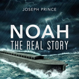 Noah─The Real Story (13 April 2014) by Joseph Prince