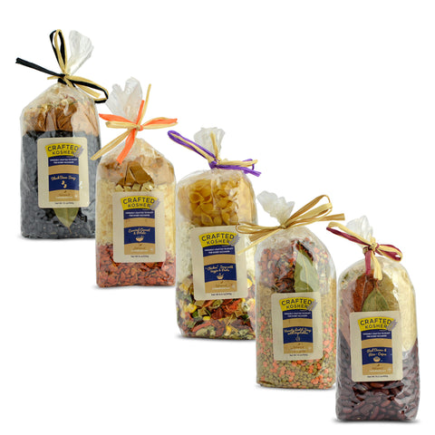 Kosher Crafted Kosher Soup Mixes