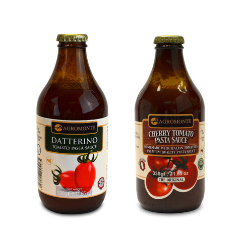 Agromonte Authentic Italian Pasta Sauce