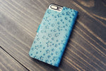 Personalized iPhone Case, Star pattern