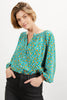 The Classic Blouse | Prairie Bloom