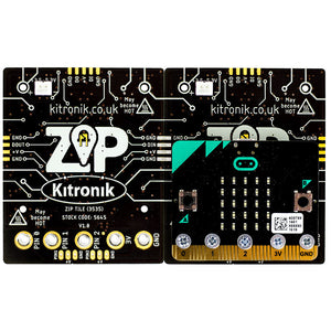 ZIP Tile for BBC microbit