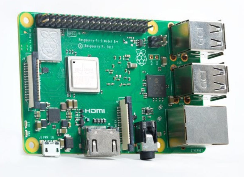 Raspberry PI Model 3 B+ 1.4 GHz