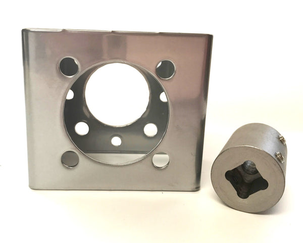 Autoflame UNIC 10 Industrial Mounting Bracket/Coupling SP10028/10
