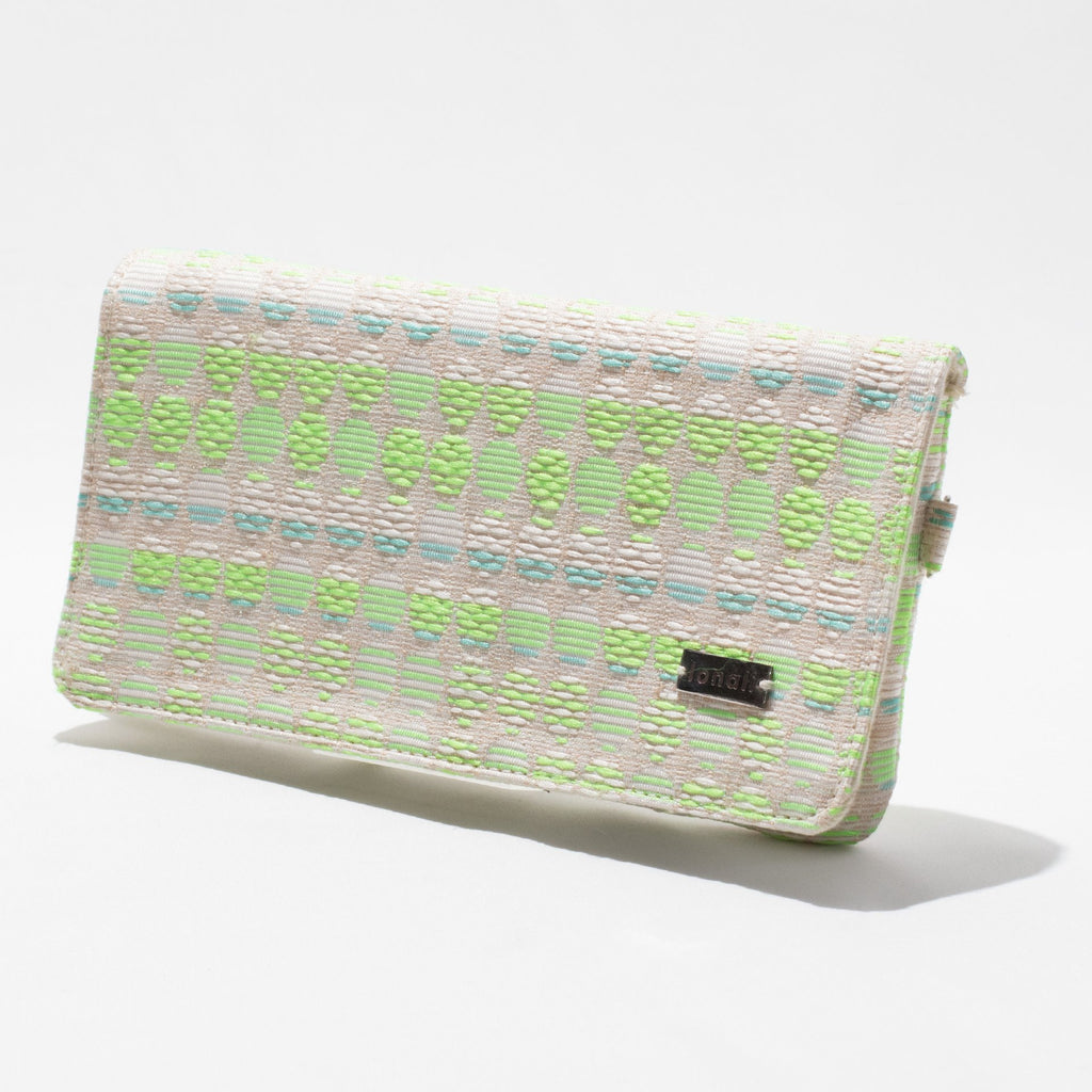 Clutch purse - Green