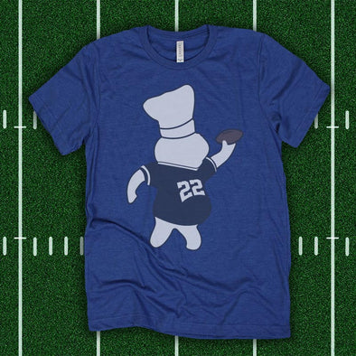 Throwboy - Unisex Tee (Jared Lorenzen Collection)