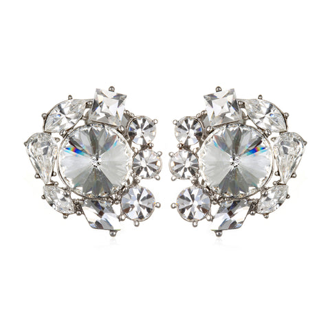 Belvoir Earrings