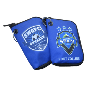 Player Pass Pouch