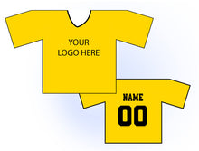 Load image into Gallery viewer, The Dart Dugout Organizer Mini Jersey