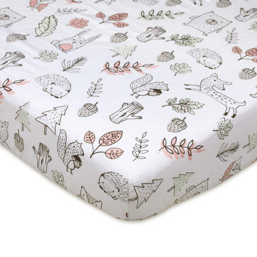 Lolli Living Fitted Sheet