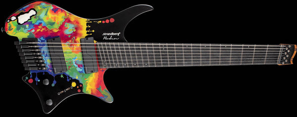 Strandberg Boden Metal Sarah Longfield Signature - The Music Zoo