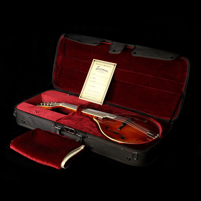Used Eastman MD805/V Mandolin Antique Classic 12752826