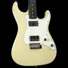 Suhr Standard Trans Blonde Roasted Maple Neck