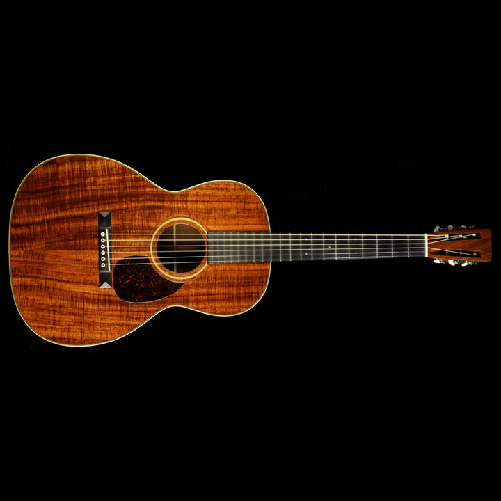Used 2014 Martin 000-28K Authentic 1921 Koa Acoustic Guitar Natural 1820330