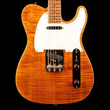 Suhr Classic T Deluxe Limited Edition Bengal Burst