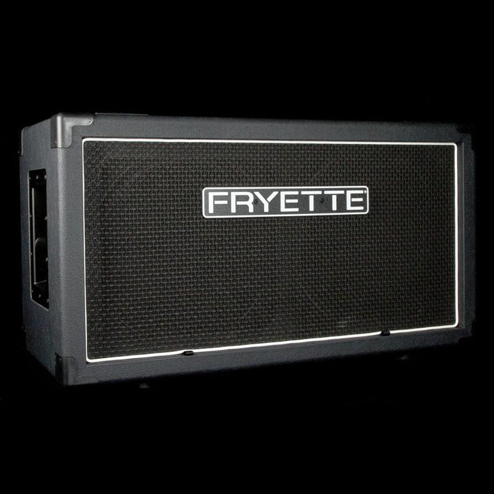 Fryette FatBottom 2x12 Guitar Cabinet with Fane Speakers FB212-F70G - FANE