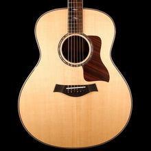 Taylor 818e Grand Orchestra Acoustic-Electric Natural