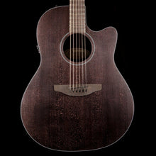 Ovation American Limited LX Acoustic-Electric Sandstone