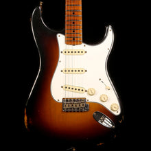 Fender Custom Shop Limited Roasted Tomatillo Stratocaster Wide Fade 2-Color Sunburst