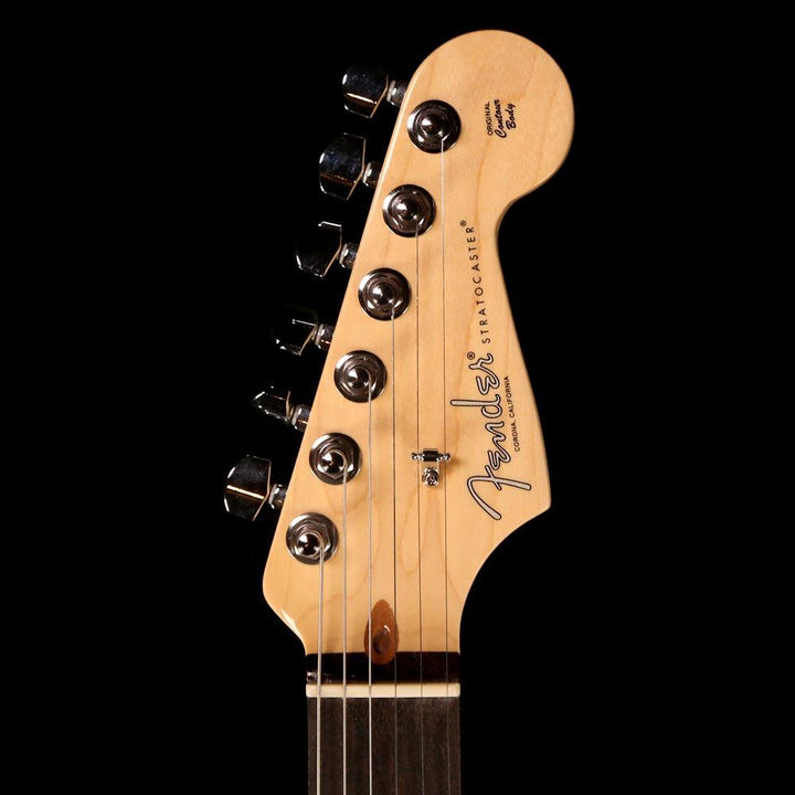 Fender Lightweight Ash American Professional Stratocaster Limited Edition Antique Natural 0179303734