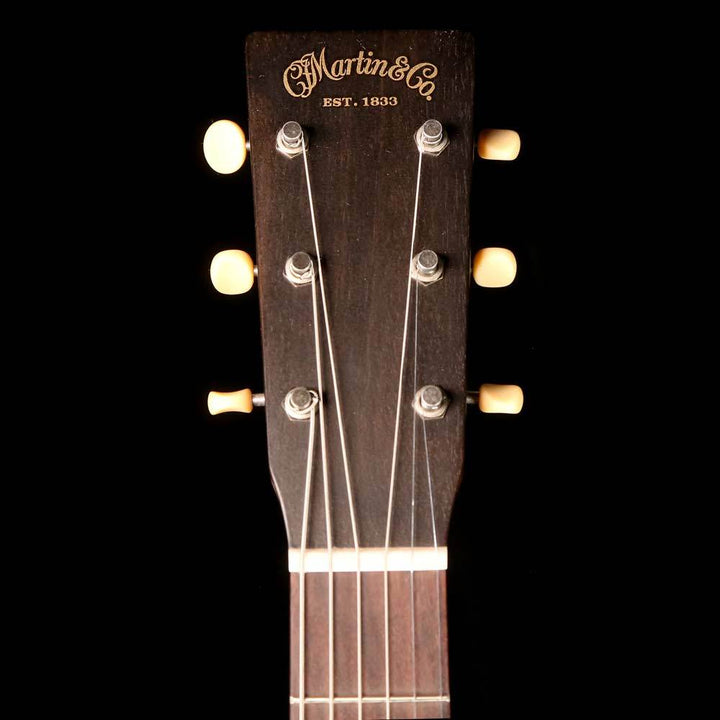 Martin DSS-17 Whiskey Sunset Dreadnought Acoustic 10DSS17WHISKEYSUNSET