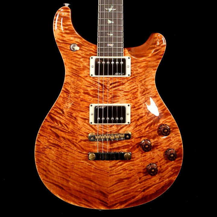 PRS McCarty 594 Artist Package Amber 2016 229796