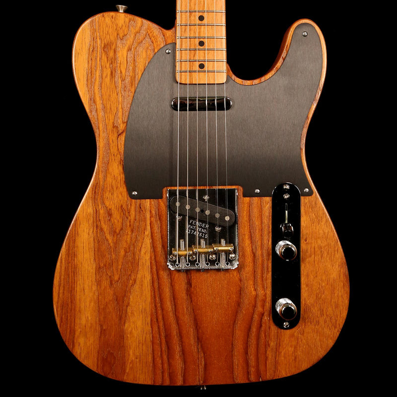 Fender FSR Limited Edition Roasted Ash '52 Telecaster Natural 2017 V1740279