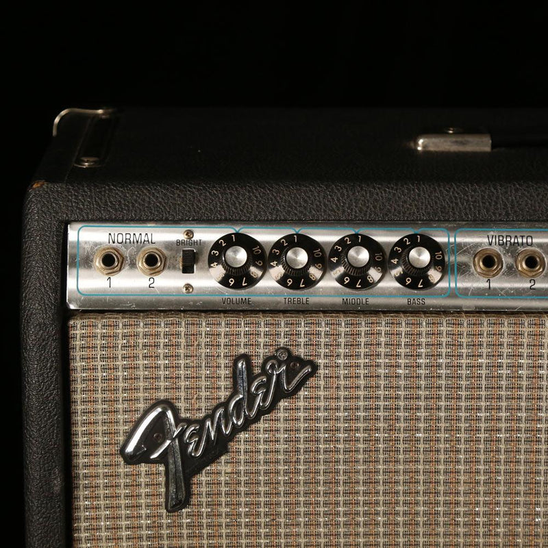 Fender Twin Reverb Silverface 1978 A 893726