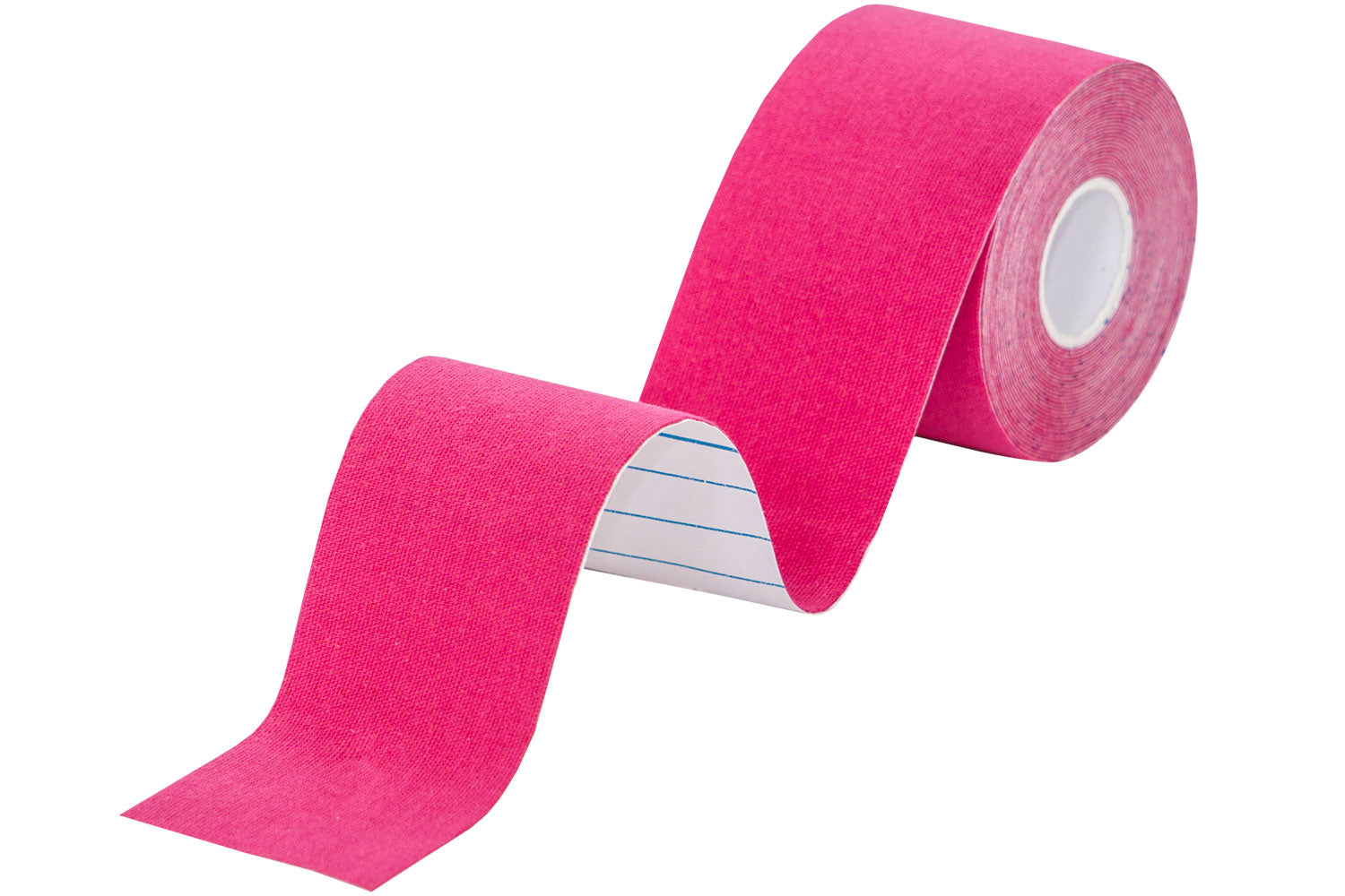 Pink Sports Kinesiology Tape