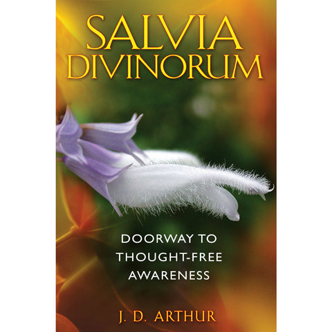 Salvia Divinorum: Doorway to Thought-Free Awareness