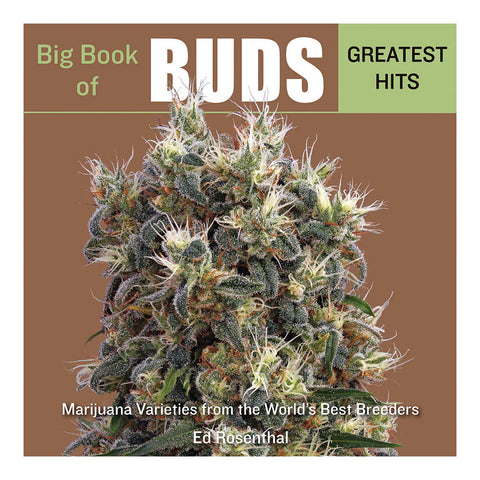 Big Book of Buds: Greatest Hits