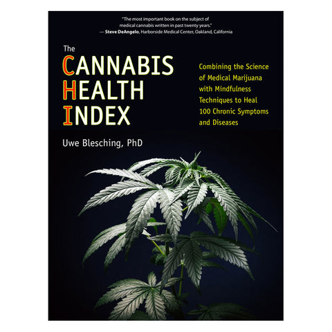 The Cannabis Health Index