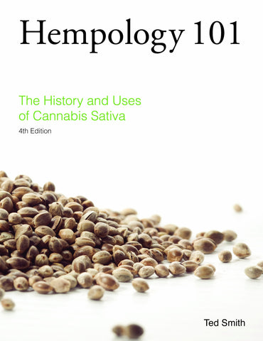 Hempology 101: The History and Uses of Cannabis Sativa