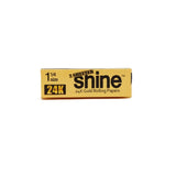Shine 24K Gold Papers - 1 1/4 Size 2-Sheeter