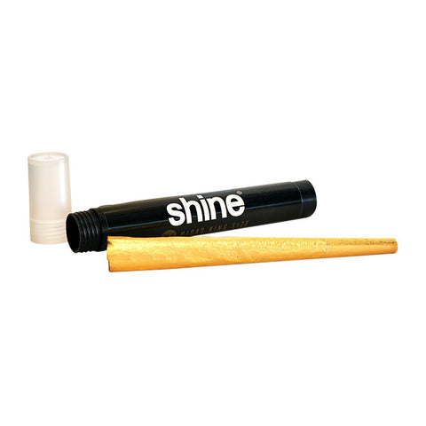 Shine 24K Gold Cone Paper - King Size