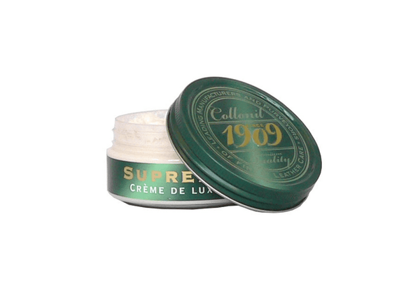Shoe Cream - Supreme Creme De Luxe by Collonil Germany - ValentinoGaremi