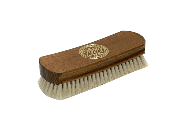Fine Polishing Brush by 1909 Collonil Germany - ValentinoGaremi