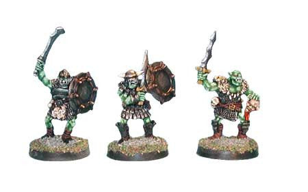 Orcs of the Crimson Wave II